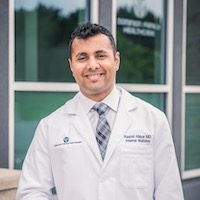 Dr. Rashid Atique - San Antonio, Texas Internist