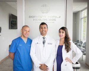 About Us - San Antonio, Texas Family Physicians